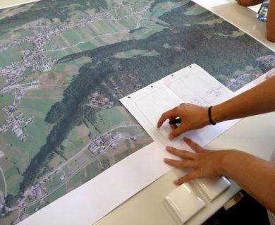 Dorfplanung Bezau