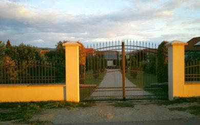 Weinreise ins Burgenland