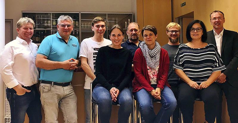 Schulgemeinschaftsausschuss 2018