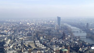 HAK Bezau an der Frankfurter Börse