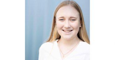 Laura Bayer von der HLT Bezau ist neue Landesschulsprecherin 2019