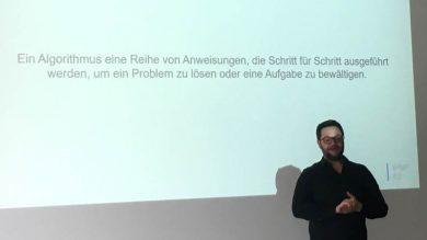 Tobias Allweier von Microsoft Deutschland