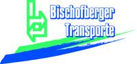 Bischofberger Transporte Logo