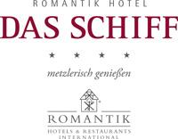 Romantikhotel Das Schiff Hittisau Logo
