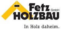 Fetz Holzbau GmbH Logo