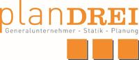 planDREI GmbH Logo