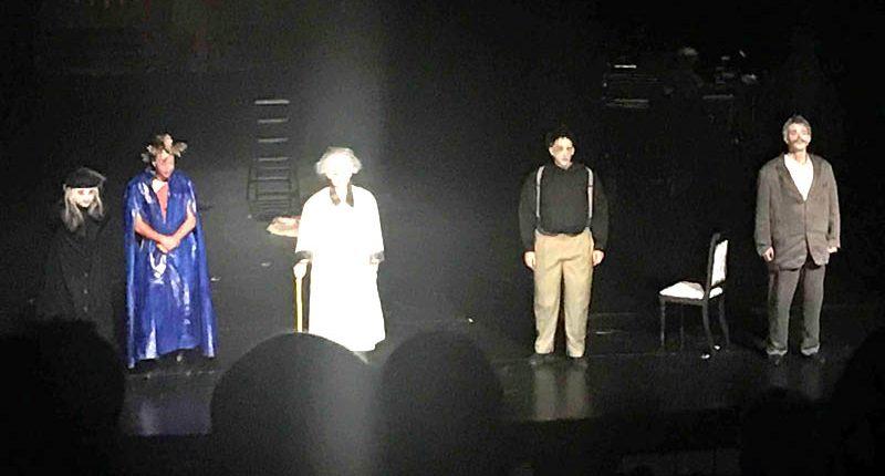 Coriolanus Landestheater