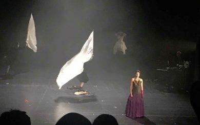 Coriolanus Landestheater Kornmark