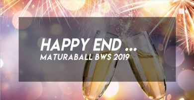 Happy End - Maturball 2019