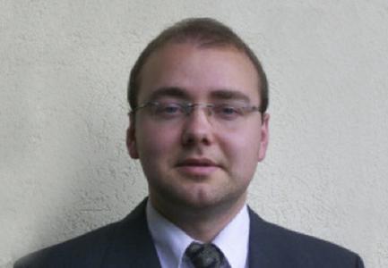 Christof Morscher