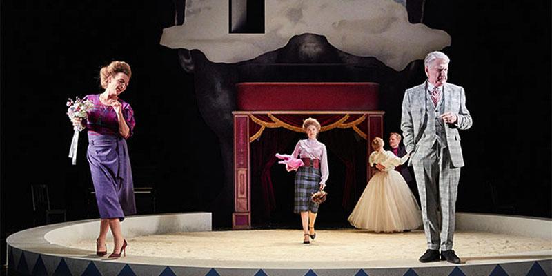 Effi Briest Landestheater Vorarlberg