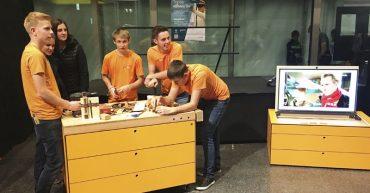 Lehrlingsmesse Bregenzerwald