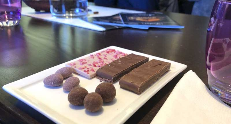 Schokoladenmanufaktur Fenkart