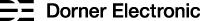 Dorner Elektronic GmbH Logo