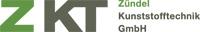 Zündel Kunststofftechnik Logo