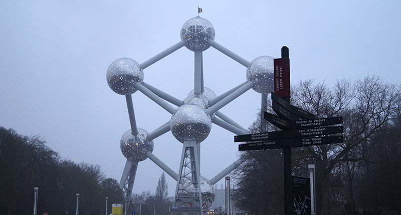 HAK Bezau in Brüssel
