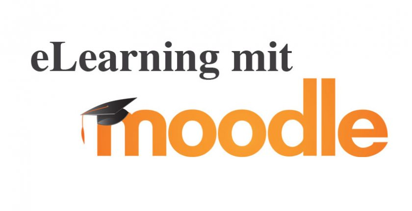 elearning mit moodle