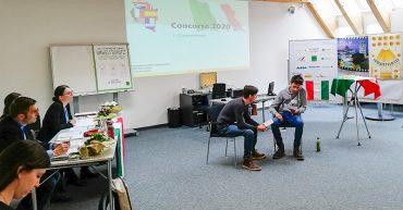 Fremdsprachenwettbewerb 2020 in Italienisch und Englisch - HAK Bezau