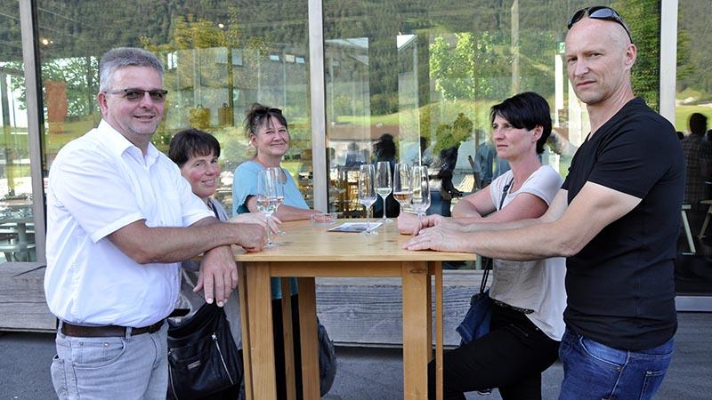 Eltern der Werkraumschüler Bregenzerwald