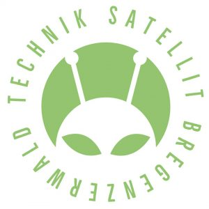 Technik-Satellit-Logo