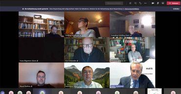 Vortrag mit Prof. Fredmund Malik - die Grosse Transformation21